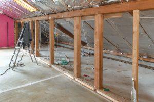 Dachbodenausbau Preis